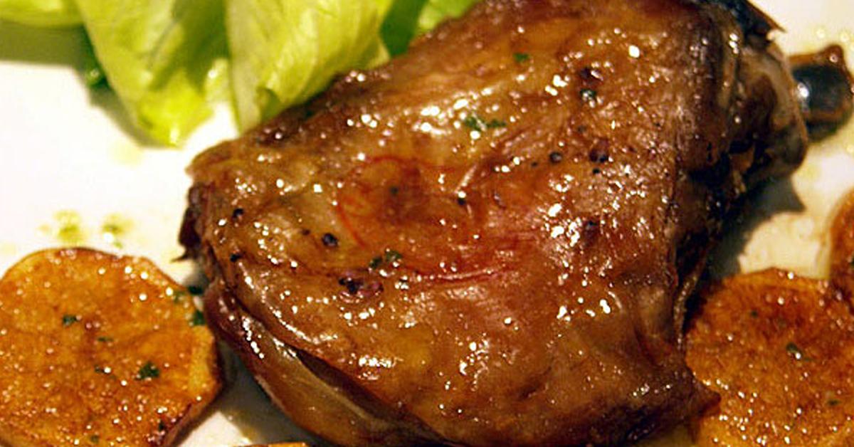 Los 4 mejores restaurantes en Hecho según Tripadvisor