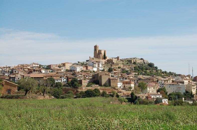 ¿Qué ver en Benabarre? Aromas, sabores e historia del antiguo condado de Ribagorza