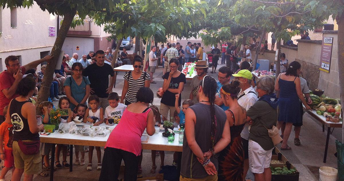 Huerta Tradicional Somontano