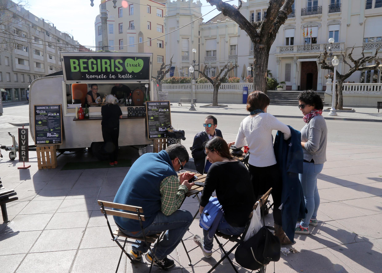 La gastronomía del Pirineo toma Huesca