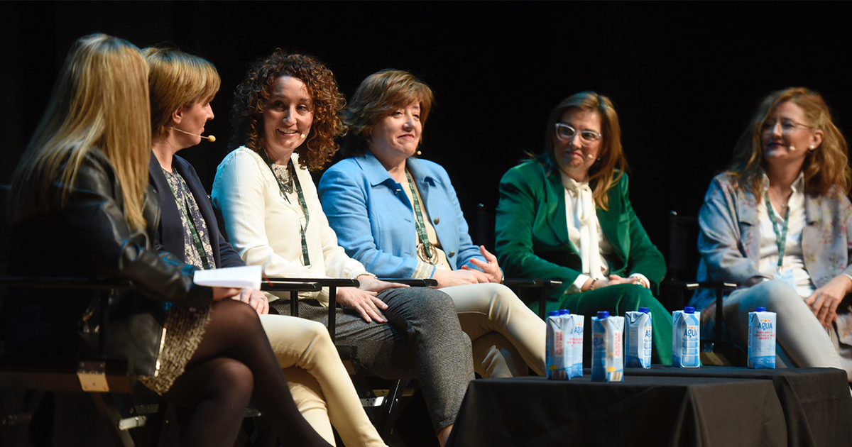 Vinos y nuevos proyectos europeos para promocionar la gastronomía en el cierre del Congreso Hecho en los Pirineos
